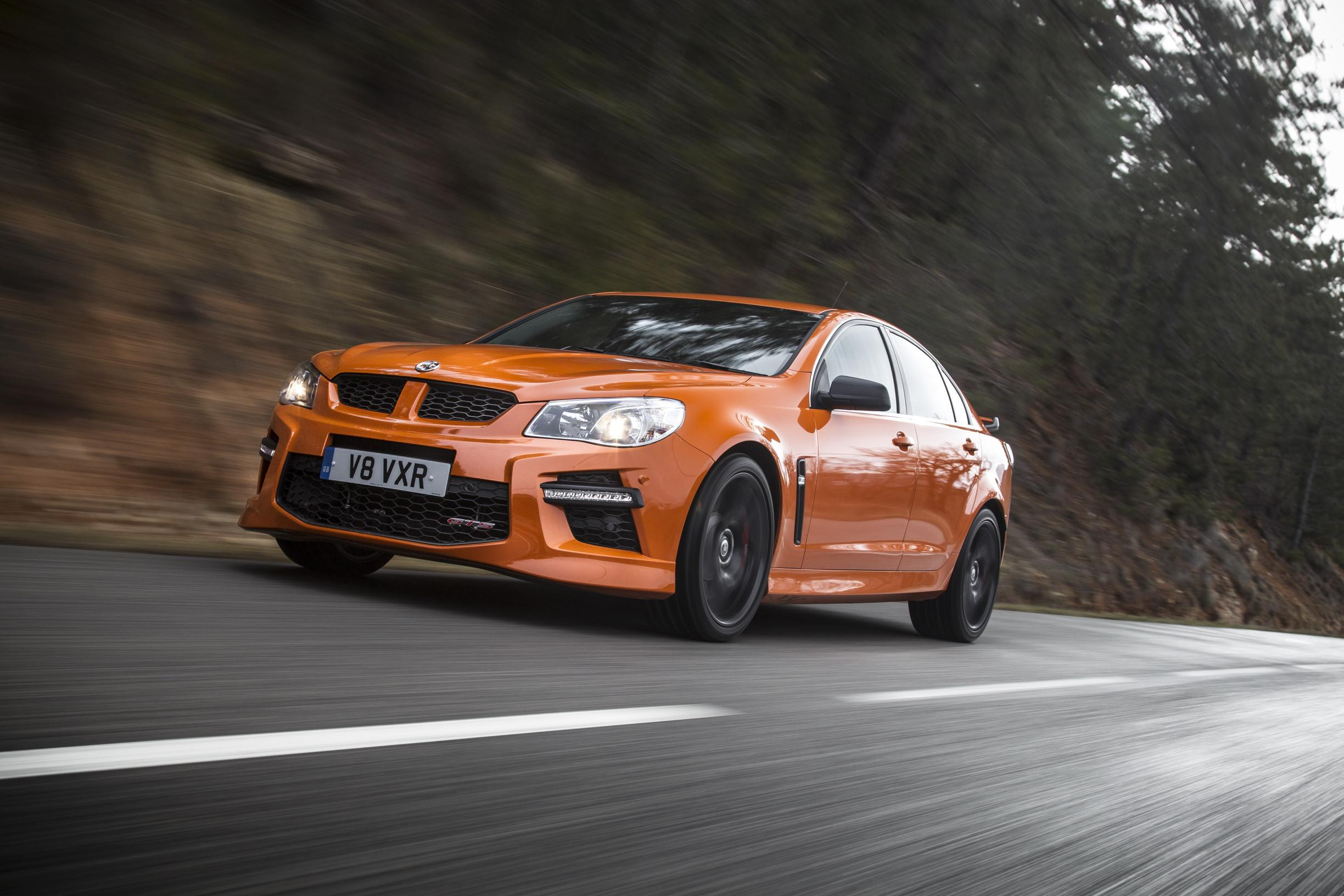 The VXR8 is hugely powerful - but in the real world there are better performance buys