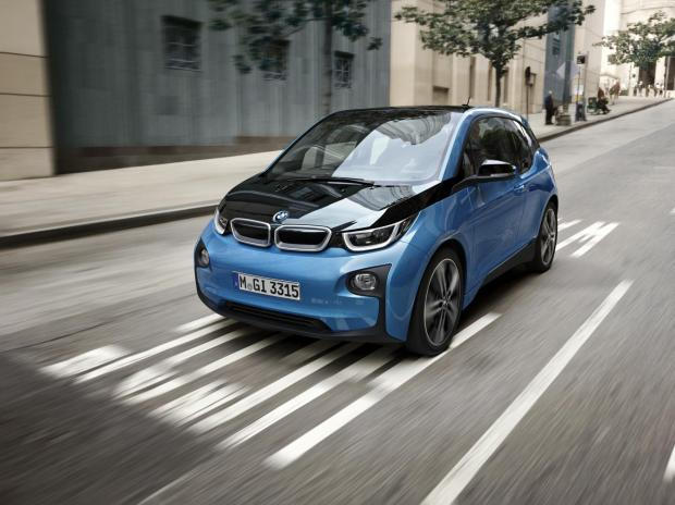 BMW says its i3 can now travel a lot further than before on electricity alone..jpg
