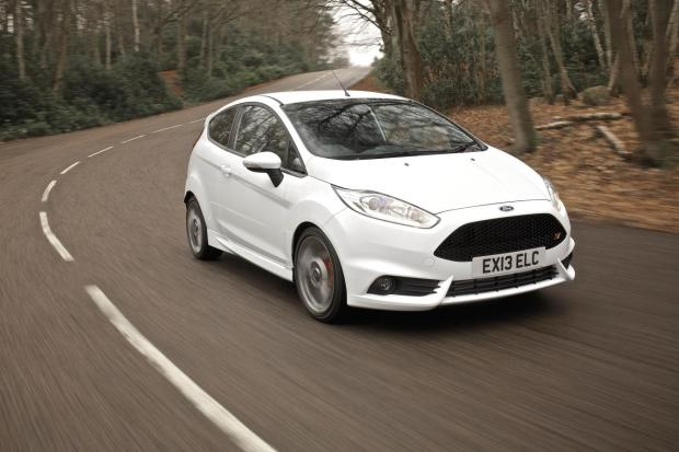 Our David reckons the Ford Fiesta ST is the best hot hatch on offer at the moment.jpg