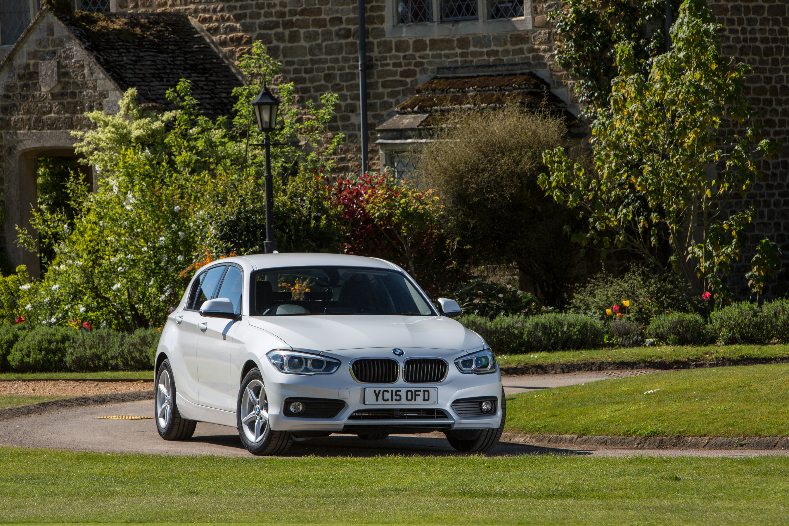 BMW has made the 1-series brilliant on B-roads, but not so great everywhere else