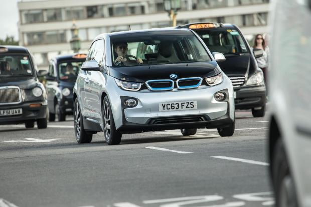 Cars like the BMW i3 have made zero emissions motoring more fashionable