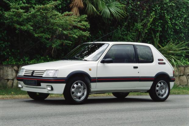 Peugeot made one of the greatest hot hatches in the 205 GTI - but prices now can vary wildly