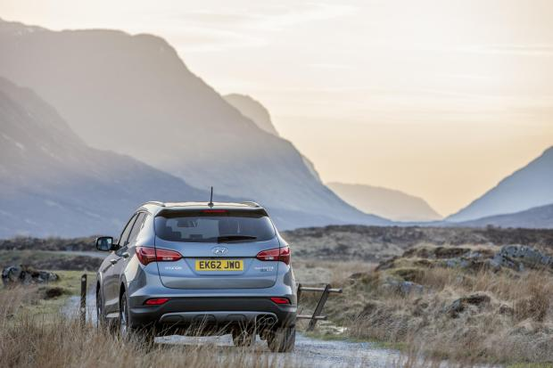 Navigating remote areas without satnav is a skill all new drivers should master