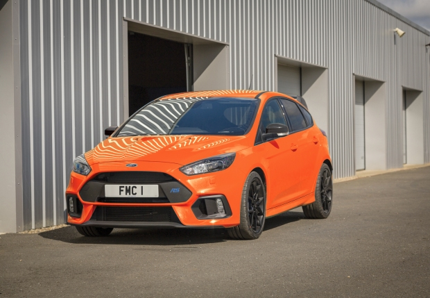 Ford is pulling the plug on its Focus RS after just two years