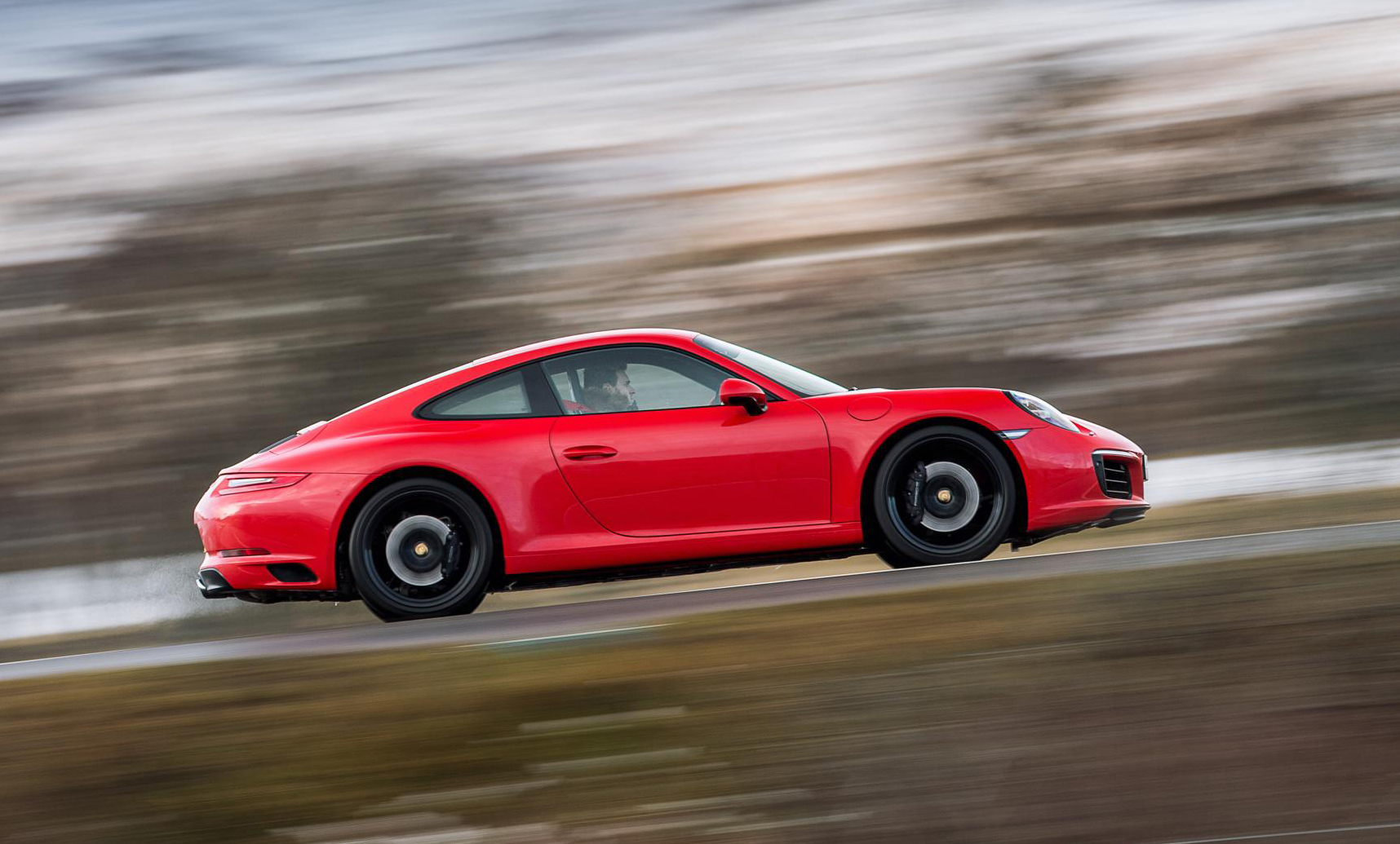 You don't need a 911-sized budget to make motoring fun