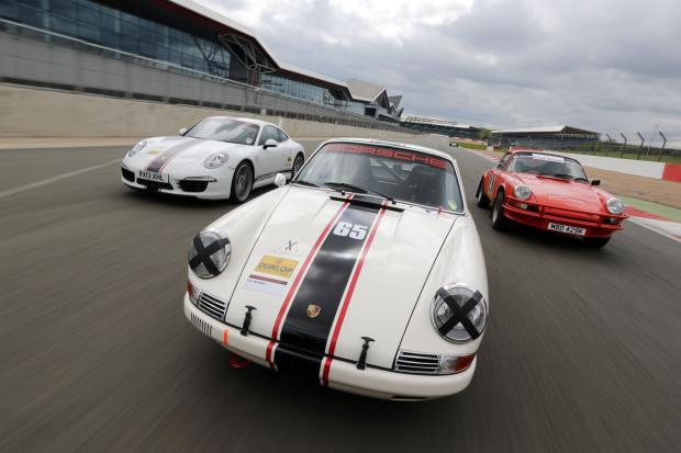 There have been many different 911s over the years - and none of them truly make sense